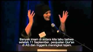 Journey to Islam by Lauren Booth 1 (Subtitle Indonesia)