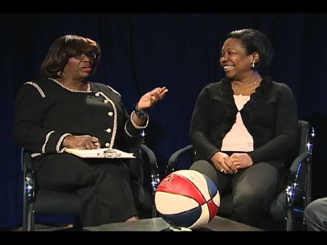 Straight Talk With Mildred Crump - Jersey Express & Jersey Expressions