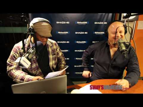 "Michael Chiklis Talks ""Shield"" Movie & Captain America In Next ""Avengers"" Film on #SwayInTheMorning"
