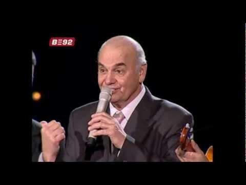 Zvonko Bogdan - Svirci moji (LIVE)