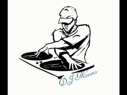 DJ maurice - mixtape