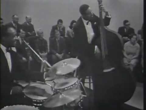 1964, London, Oscar Peterson: Reunion Blues, Dein Ist Mein Ganzes Herz, Nightingale, Hallelujah Time