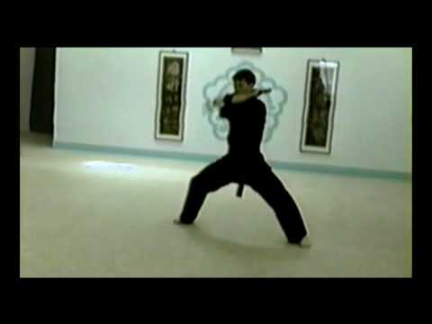Kuk Sool Won - Joe Foster - Chul Bong and Advanced Kicking Image 1