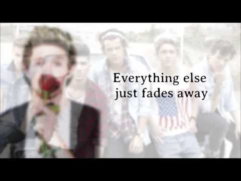 One Direction - Little White Lies
