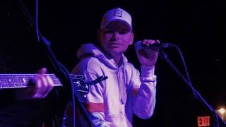 Download Lagu Kane Brown Pull It Off acoustic Gratis STAFABAND