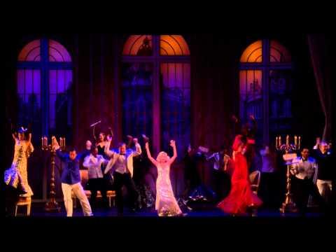 Spotlight On: ON THE TWENTIETH CENTURY - Broadway Musical Comedy Starring Kristin Chenoweth