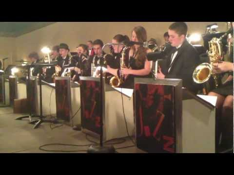 Joy to the World Oconomowoc High School Jazz II