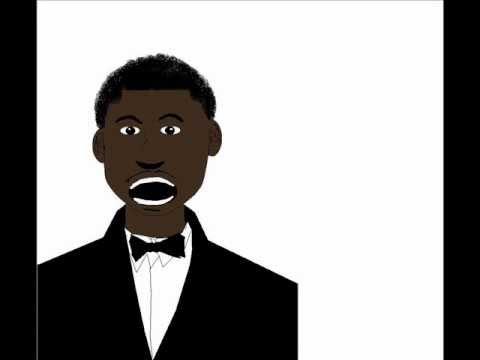 Bingo - Betewlid Keaf?... Sudanese Hip Hop (cartoon) video