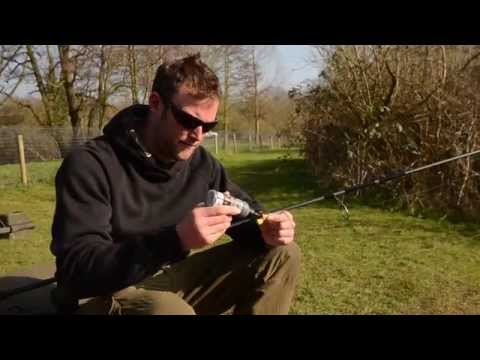 Carp Fishing - Darrell Peck's Tips with Goo - Team Korda