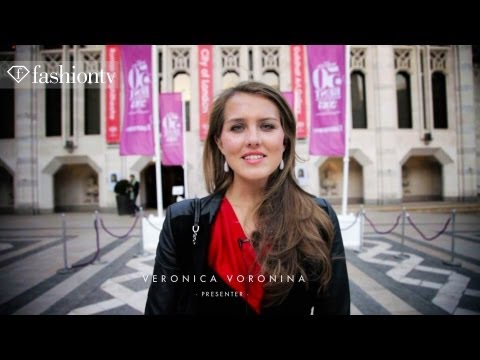 The World's 50 Best Restaurant Awards 2013 in London | FashionTV