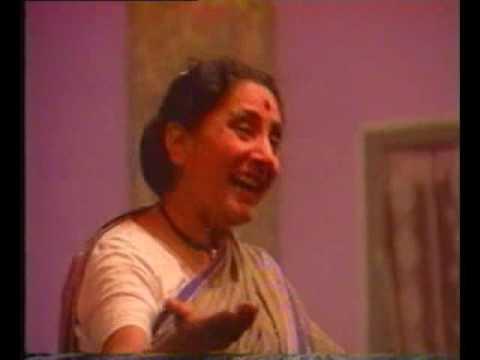 Prabhu Aaji Gamala - Jaimala Shiledar video