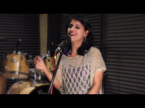 Abhi Na Jao Chhod Kar - Unplugged (pratibha Ft. Abhijith) video