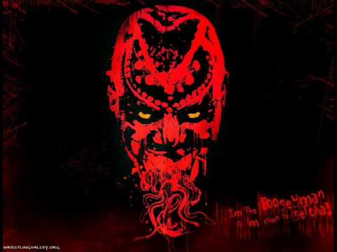 WWE - The Boogeyman Theme Music - Comin...