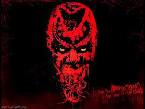 WWE - The Boogeyman Theme Music - Comin To Getcha