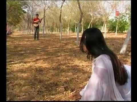 Khadi Neem Ke Neeche (Rajasthani Folk Video Song)   Anuradha...