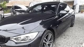 BMW 430 BMW 430 xDrive COUPÉ  Versão M  PERFORMANCE Usado para Venda em MotasAuto . (Ref: 548363)