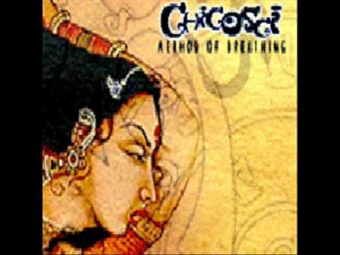 Chicosci - A Habit Of Rest Brings Nothing
