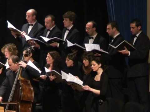 46. Since by man came death. Messiah, G. F. Handel. AD LIBITUM. Francesc Gamon