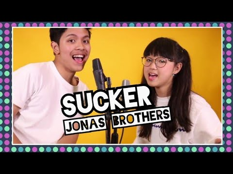Jonas Brothers - Sucker (KIM! & Anov Aldrin Fun Cover)