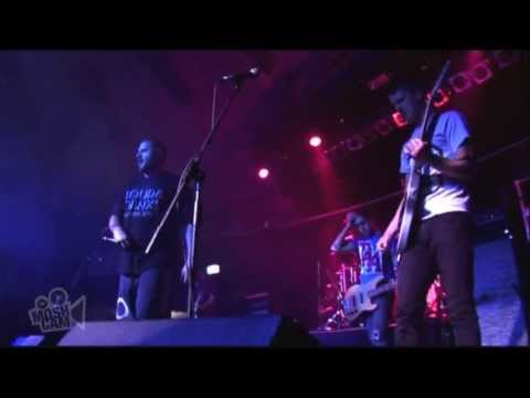 Misery Signals - The Year Summer Ended In June (Live @ Sydney, 2010)