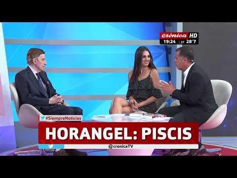 Las predicciones de Horangel