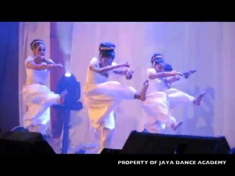 JAYA DANCE ACADEMY POOKAL POOKUM TARUNAM FULL