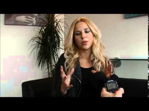 OGAE Germany 2015: Interview with Krista Siegfrids (Finland 2013)