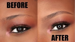 The best eyebrow tutorial you'll ever watch. I promise.