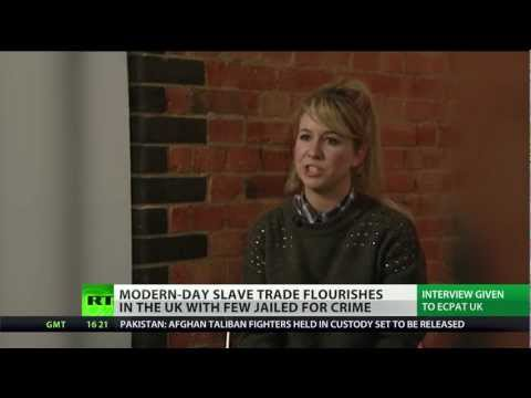 Slavery in UK: Human trafficking flourishes with only few jailed