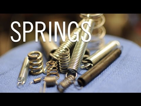 A - Springs