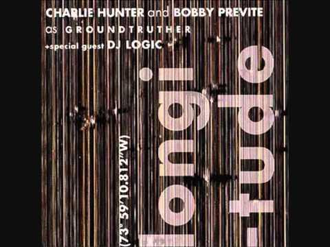 Charlie Hunter&Bobby Previte - March 1741, Cape Horn