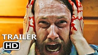 THE AMITYVILLE MURDERS Official Trailer (2018) Horror Movie