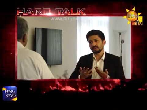 hard talk with prasa|eng