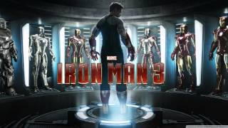 Sencit Music - Something To Fight For - Iron Man 3 Soundtrack Music from Trailer HD