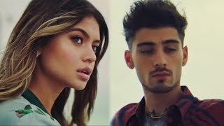 All The Gigi Hadid References In Zayn 39 S Quot Let Me Quot Music Video