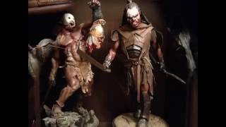 The KuLT LOTR Museum: CoLLecTion of Limited Figures, Statues,  Replicas...