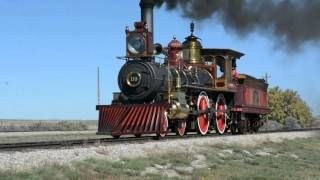 Golden Spike National Historic Site 12Oct2015