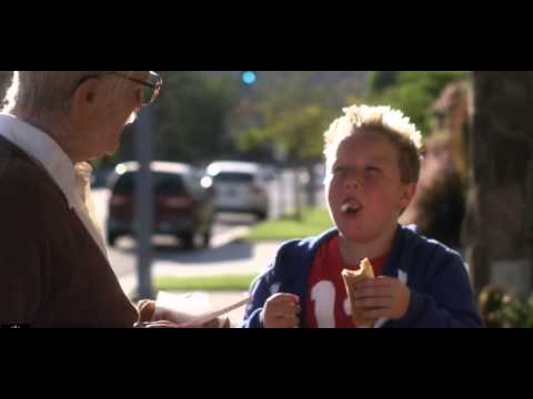 New Jack Movie Bad Grandpa Trailer Hilarious Trailer