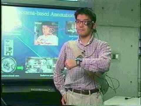 Wearable Computing Systems