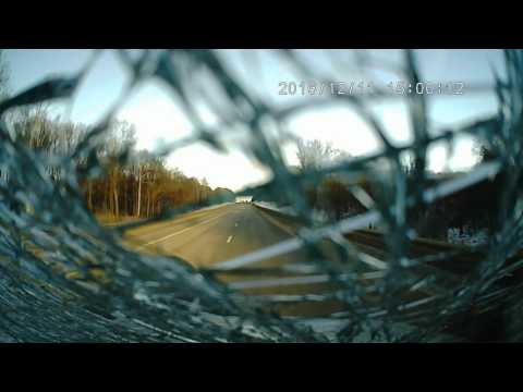 Автомобильные аварии Тула, хамство на дорогах, подборка.