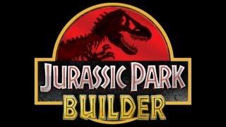 Jurassic Park™ Builder - Universal - HD Gameplay Trailer