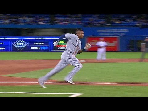 TB@TOR: Paredes fields deflection for the out