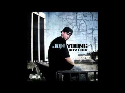 Jon Young city I Luv Official Version video