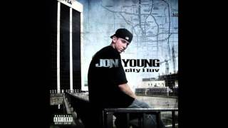 Watch Jon Young City I Luv video