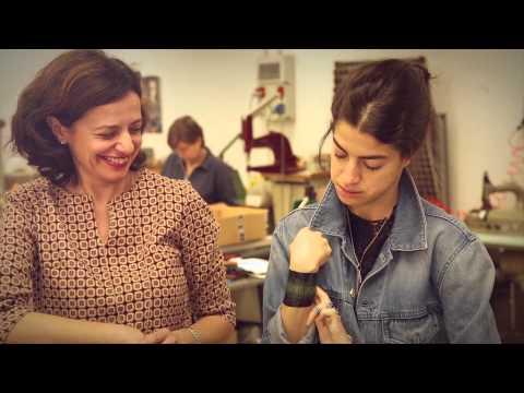 Nina Ricci & The Man Repeller: Part 2