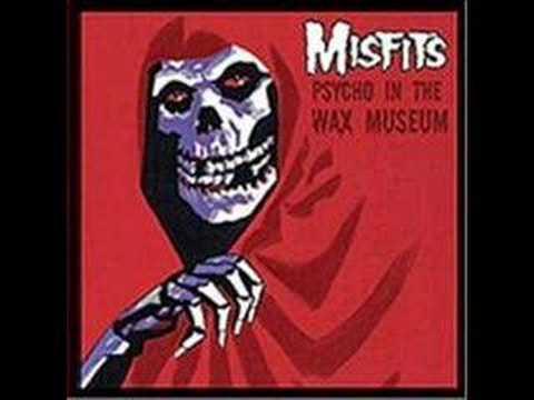 Misfits - Angel Baby