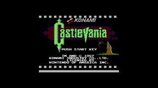 Castlevania - NES Classic Mini - Full Playthrough