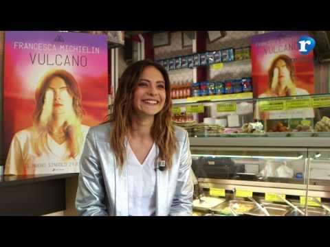 Francesca Michielin racconta