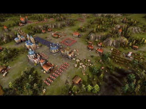 Казаки 3 (Cossacks 3) - Пруссия