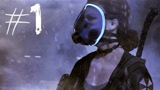 Resident Evil Operation Raccoon City - Gameplay Walkthrough - Part 1 - Intro (Xbox 360/PS3/PC) [HD]